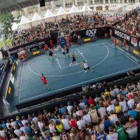 Campo Da Basket | Affitto Campo Da Basket | Noleggio Campo Da Basket