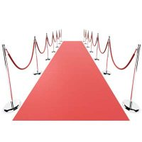Guida Rossa - Red Carpet | Affitto Guida Rossa - Red Carpet | Noleggio Guida Rossa - Red Carpet
