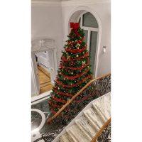 Albero di Natale 4 Metri| Affitto Albero di Natale 4 Metri| Noleggio Albero di Natale 4 Metri