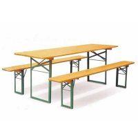 Tavoli e Panche Birreria| Affitto Tavoli e Panche Birreria| Noleggio Tavoli e Panche Birreria